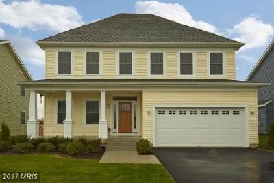 Severn Single Family Home For Sale: 5 Willard Way