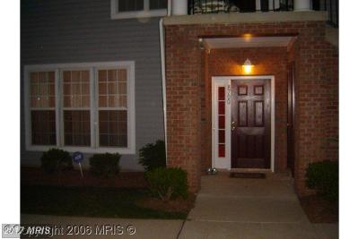 Piney Orchard Townhouse For Sale: 8700 Aspen Grove Court #8700