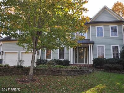 Annapolis Single Family Home For Sale: 1 Isaacs Street