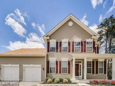 Severn Single Family Home For Sale: 1428 Winter Pine Trail