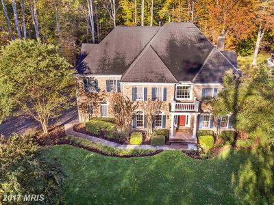 Edgewater MD Single Family Home For Sale: $1,095,000