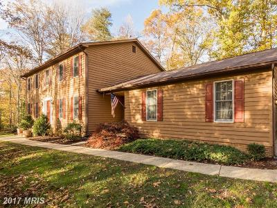 Davidsonville Single Family Home For Sale: 728 Chickamauga Drive