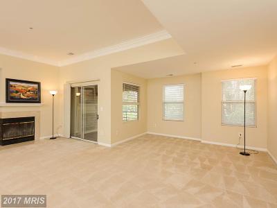 Annapolis Condo For Sale: 20 Hearthstone Court #J