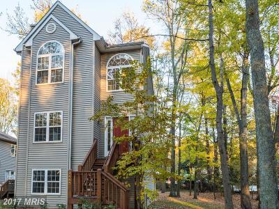 Annapolis Single Family Home For Sale: 3445 Newport Avenue