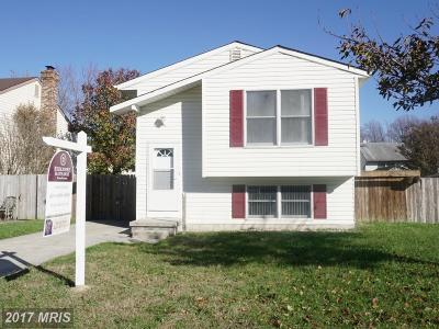 Pasadena Single Family Home For Sale: 8031 Escalon Avenue