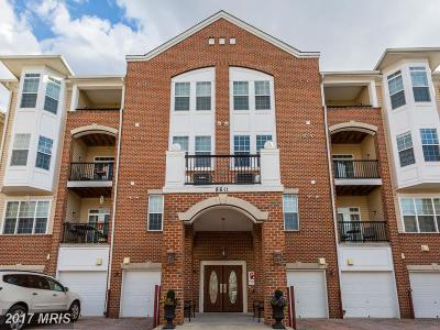 Piney Orchard Condo For Sale: 8611 Wintergreen Court #301