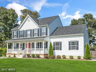 Severn Single Family Home For Sale: 1614 Severn Road