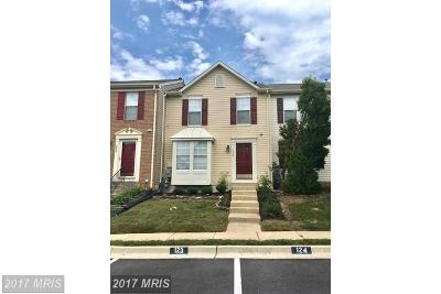 Piney Orchard, Chapel Grove Rental For Rent: 2507 Orchard Knoll Way