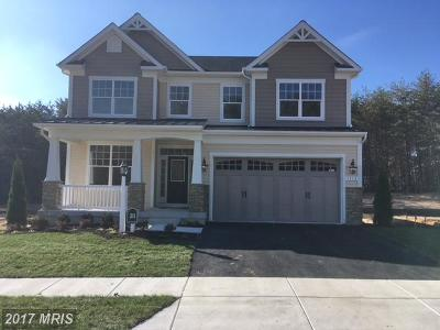 Anne Arundel Single Family Home For Sale: 1118 Chevron Road