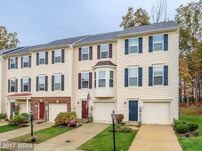 Anne Arundel Condo For Sale: 7732 Timbercross Lane