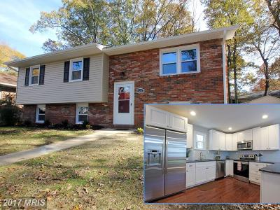 Anne Arundel Single Family Home For Sale: 623 Park Road