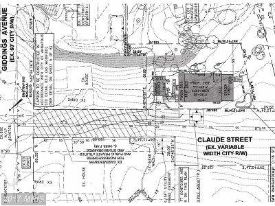 Annapolis Residential Lots & Land For Sale: Claude Street