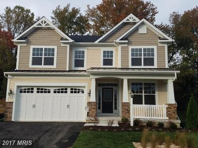 Anne Arundel Single Family Home For Sale: 404 Kosmill Drive
