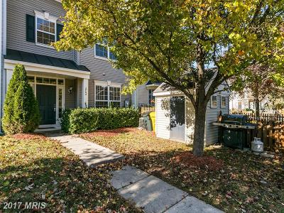 Odenton Townhouse For Sale: 2702 Middle Neck Road