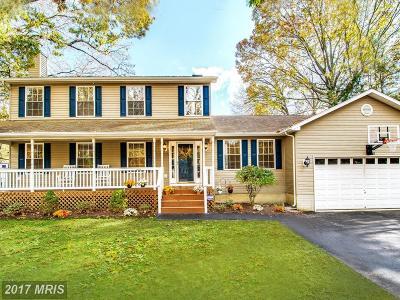 Anne Arundel Farm For Sale: 8439 Maryland Road