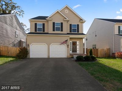 Severna Park Single Family Home For Sale: 85 Clarence Avenue