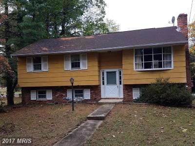 Pasadena Single Family Home For Sale: 210 List Avenue