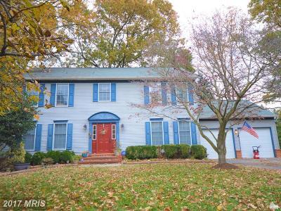 Millersville Single Family Home For Sale: 8389 Vineland Court