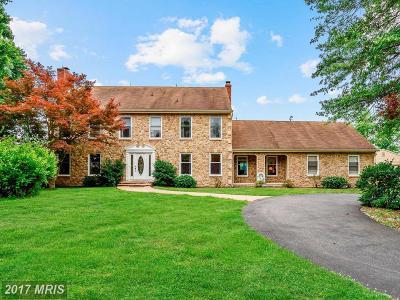 Davidsonville, Riva Single Family Home For Sale: 995 Wayson Way
