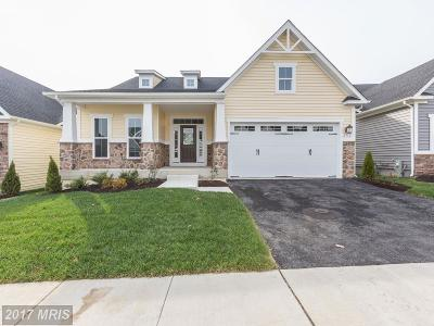 Odenton Single Family Home For Sale: 2312 Mourning Dove Drive