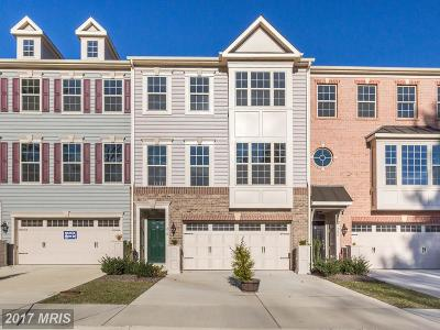 Arnold Townhouse For Sale: 210 Admirals Court