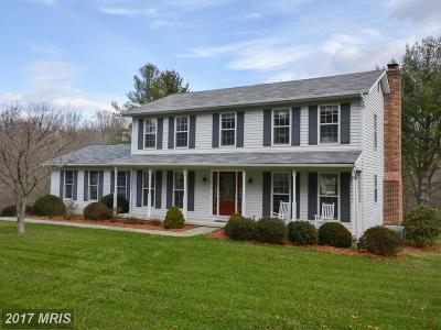 Harwood Single Family Home For Sale: 4433 Indigo Lane