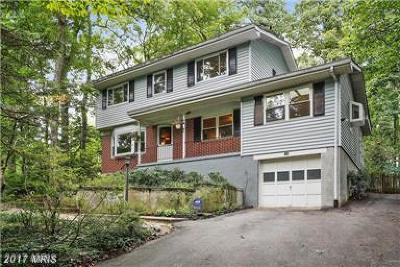 Annapolis Rental For Rent: 100 Maple Drive