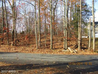 Annapolis Residential Lots & Land For Sale: Cedar Lane