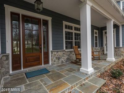 Edgewater MD Single Family Home For Sale: $2,795,000