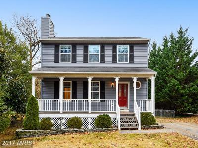 Annapolis Single Family Home For Sale: 1149 Hampton Road