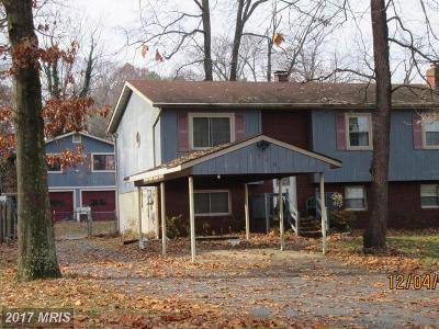 Pasadena Single Family Home For Sale: 7718 Lee Drive