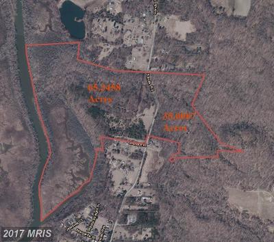 Residential Lots & Land For Sale: 5156 Sands Road