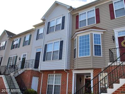 Annapolis MD Townhouse For Sale: $299,900