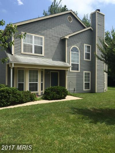 Annapolis MD Townhouse For Sale: $295,000
