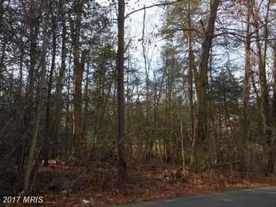 Anne Arundel Residential Lots & Land For Sale: 1645 Wall Drive