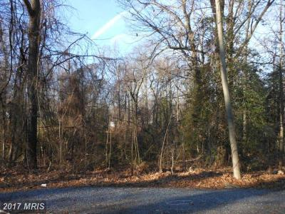 Anne Arundel Residential Lots & Land For Sale: 7734 Walters Road