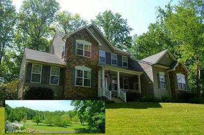 Deale MD Single Family Home Sold: $695,000