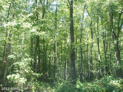 Churchton MD Residential Lots & Land For Sale: $99,000