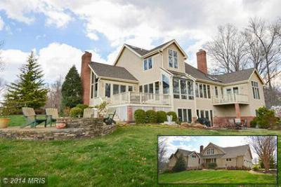 Lothian MD Single Family Home Sold: $835,000