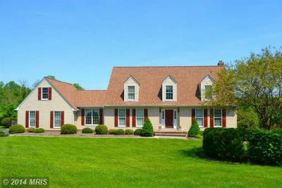 Harwood MD Single Family Home Sold: $625,000