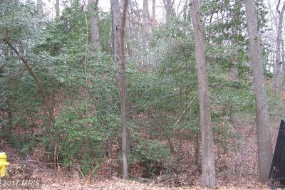 Anne Arundel Residential Lots & Land For Sale: Valentine Road