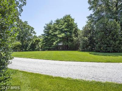 annapolis Residential Lots & Land For Sale: President Street