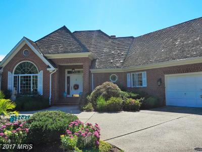 Edgewater Single Family Home For Sale: 810 South River Landing Road #810