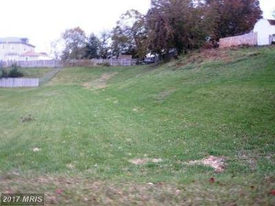 Anne Arundel Residential Lots & Land For Sale: Ritchie Highway