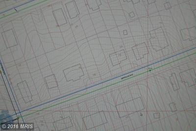 Anne Arundel Residential Lots & Land For Sale: 222 Zeppelin Avenue