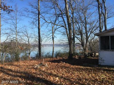 annapolis Residential Lots & Land For Sale: Sahlin Farm Road