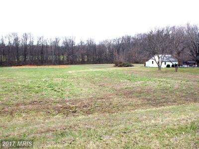Residential Lots & Land For Sale: 3650 Muddy Creek Road