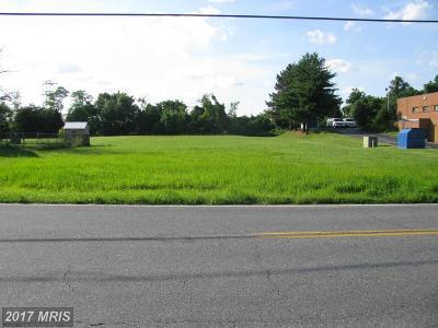 Anne Arundel Residential Lots & Land For Sale: 610 Hammonds Lane