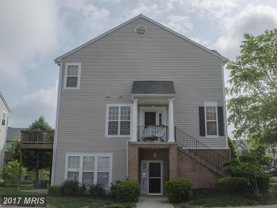 Piney Orchard, Chapel Hill Condo For Sale: 2500 Willow Leaf Court