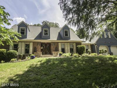 Severna Park Single Family Home For Sale: 238 Ambleside Drive